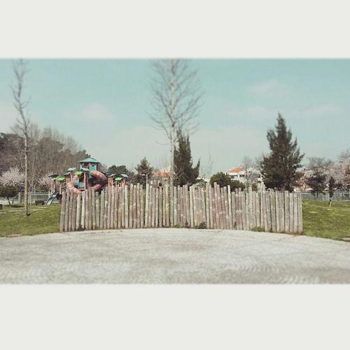 Park life 😍