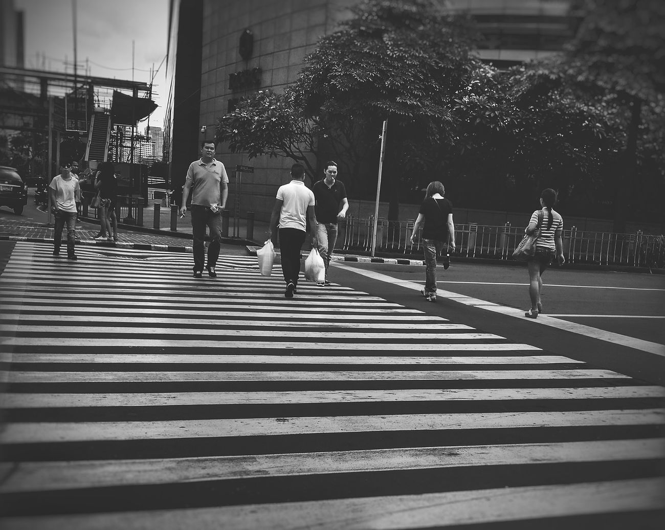 it's already there, all you gotta do is step on it. still, they didn't. 😶 Street City Shadow Adults Only Outdoors Street Art EyeEmNewHere EyeEmBestPics Eyeem Philippines EyeEm Best Shots Photooftheday Streetphotography Street Life Cityscape First Eyeem Photo City Street People Streetphoto_bw Blackandwhite Black & White Blackandwhite Photography Blackandwhitephotography Lines Lines And Shadows Lineart Welcome To Black Long Goodbye