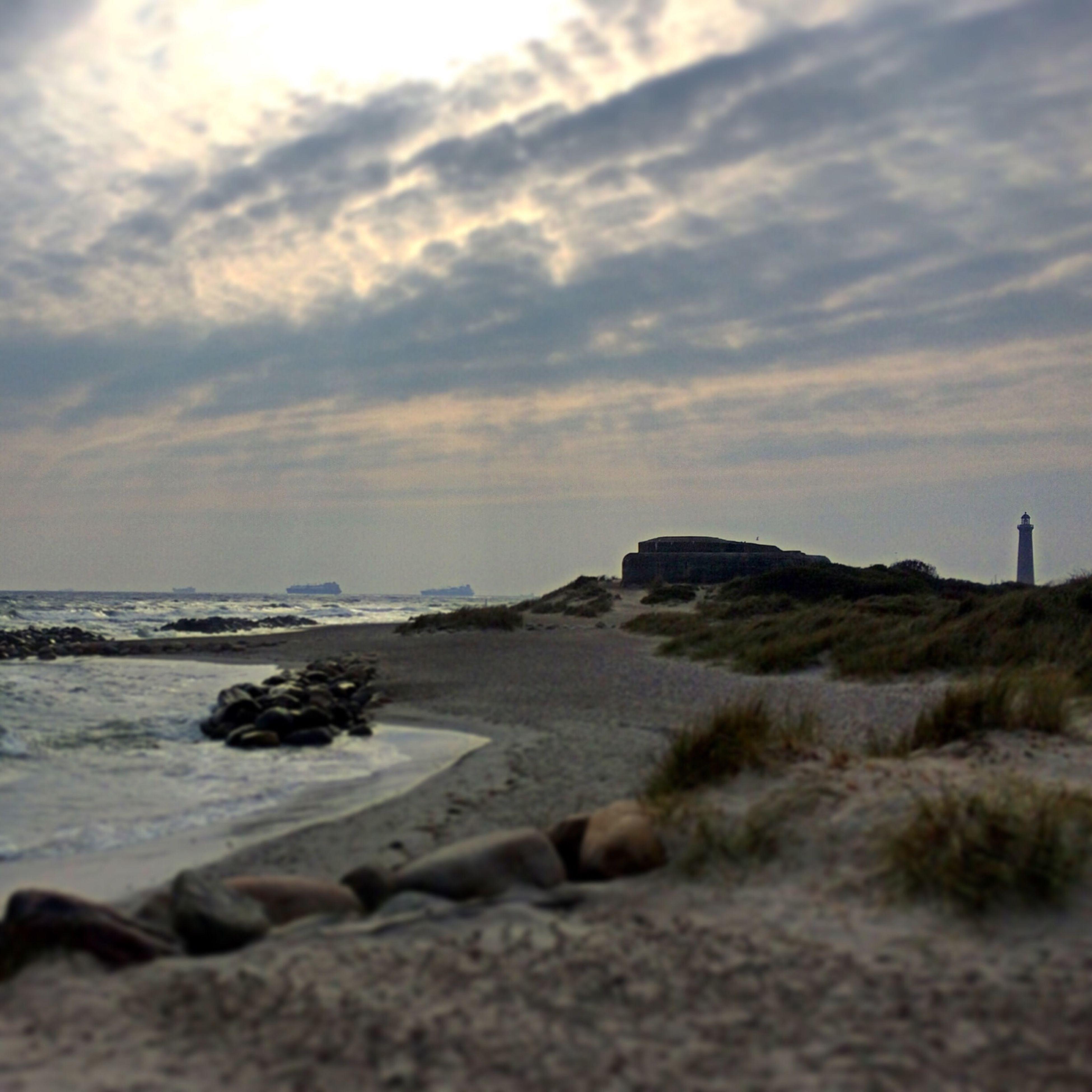 Skagerrak Holiday Enjoying Life Nature Excercising