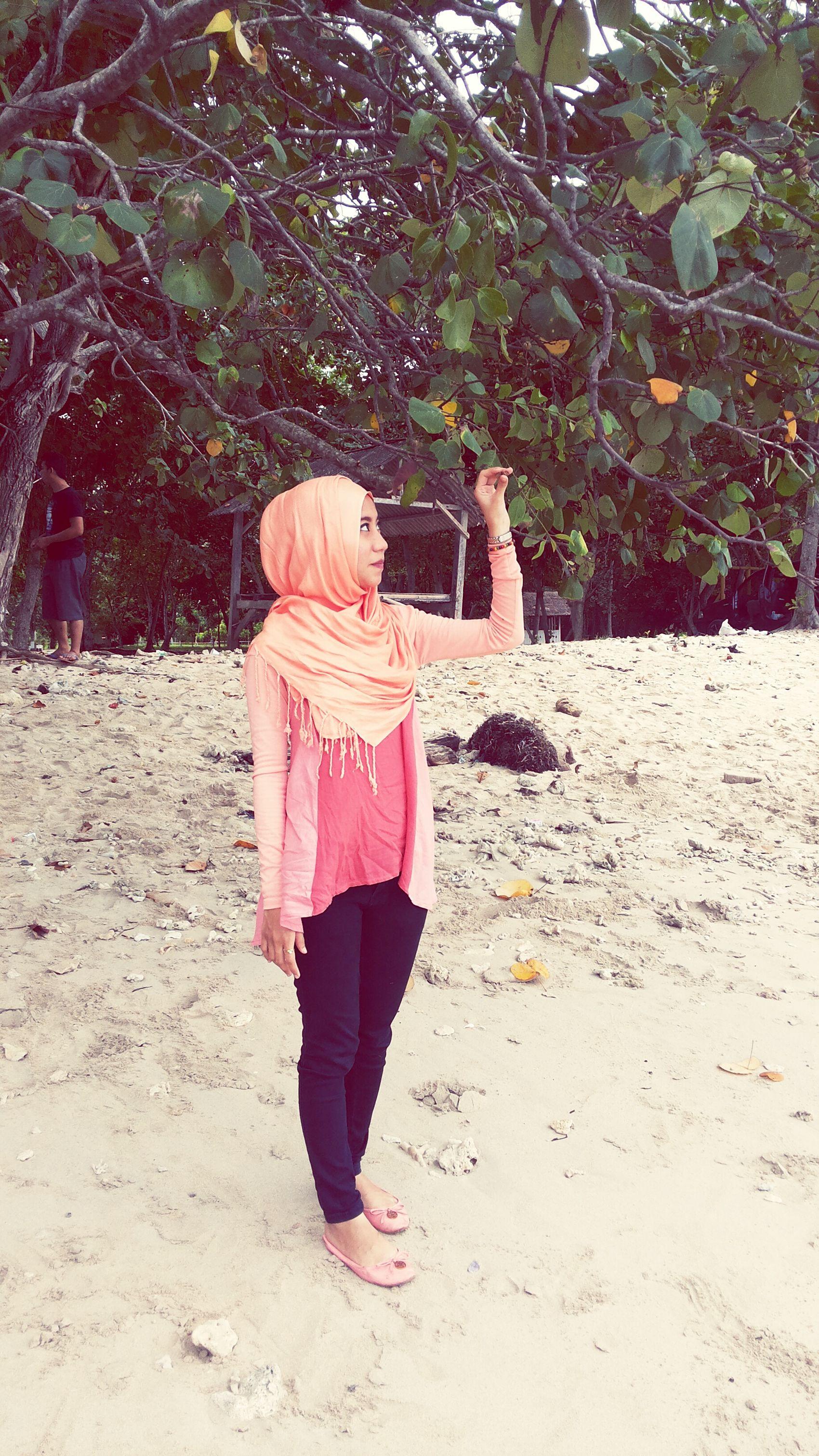 Krakatoa beach Summer Holidays Bandar Lampung