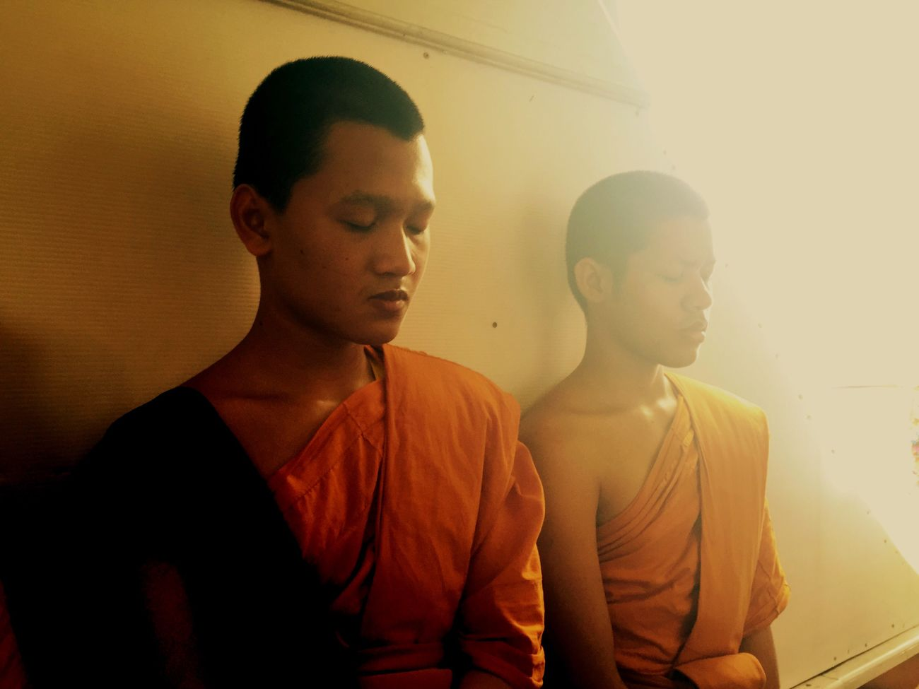Thaiculture Buddhism Emotional Photography Picoftheday