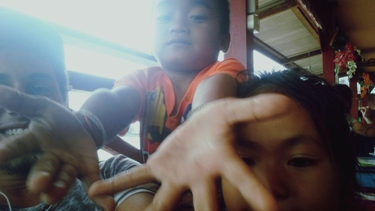 Gib Mir Dein Handy!! Laos Don Det Kids Frechdachs