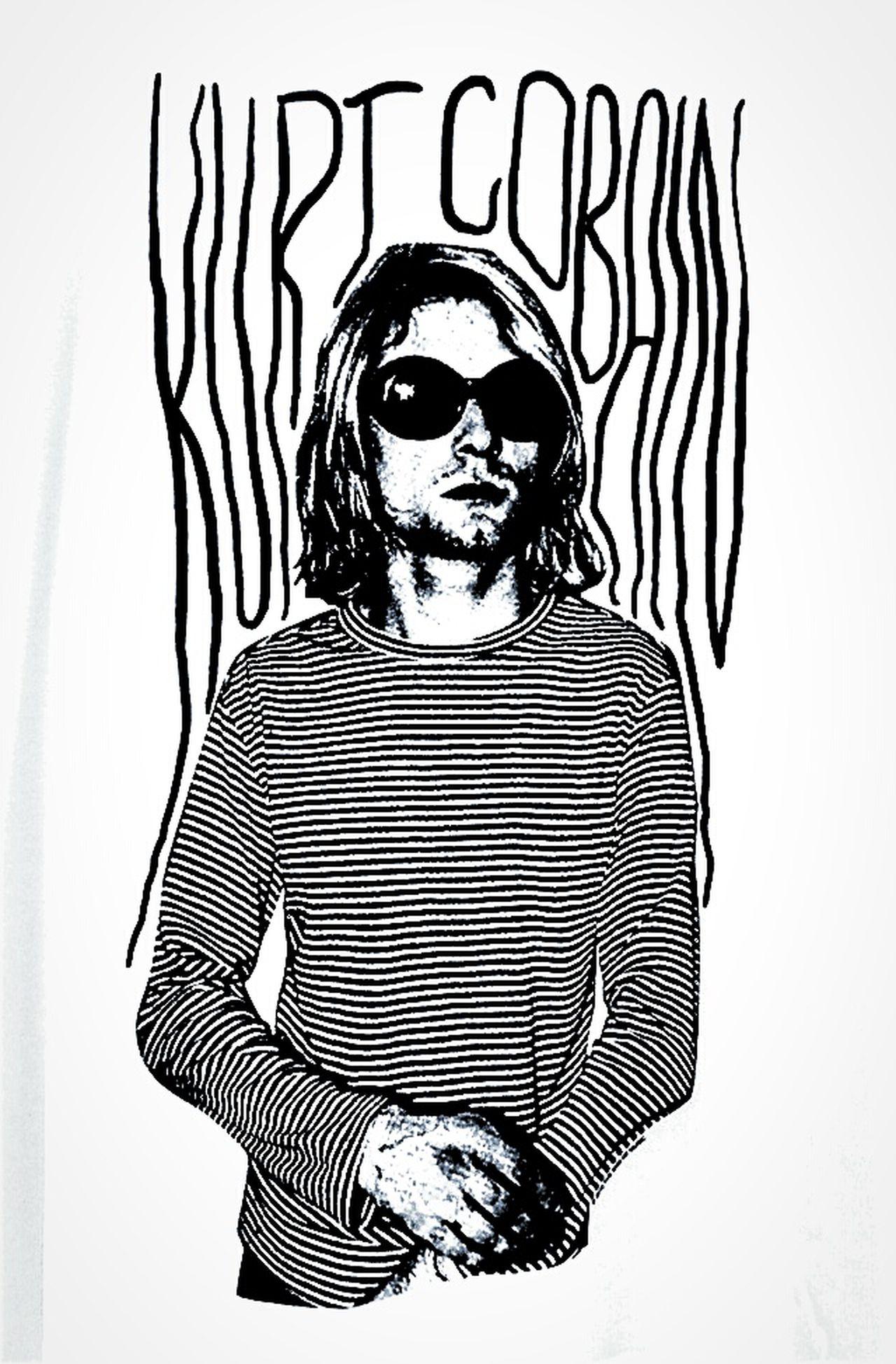 Shirt rip design - Kurt Cobain Nirvana Shirt T_shirt Tshirt Kurtcobain Rip Kurt Cobain Tee Shirt T Shirts Nirvana Nirvanatshirt