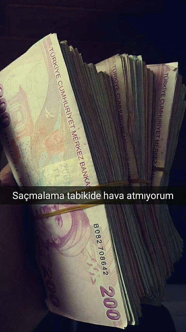 Bakirkoycoast Kurucusubenim Para Money Money Money KES Canlı Banknot Pire Kirli çıkı Afaroz Kene Snapchat