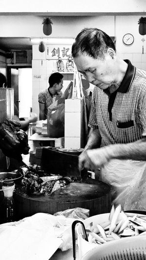 Original Chew Kee Eating House Soy Sauce Chicken Chinatown Singapore