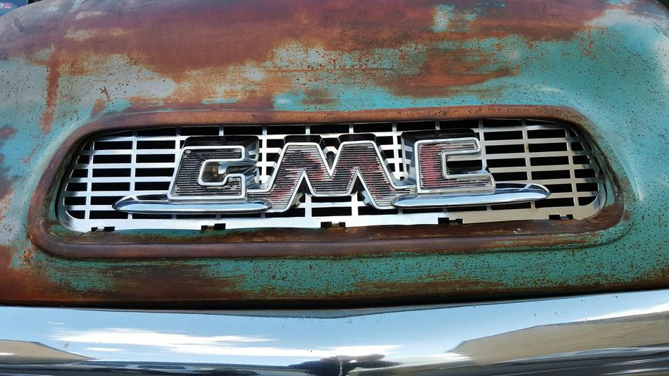 American Classics GMC Pickup Truck Classic Car American Classic Car