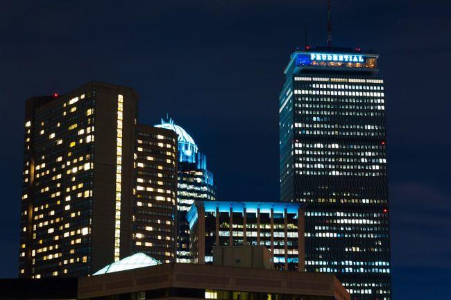 Showcase: February Boston, Massachusetts Boston