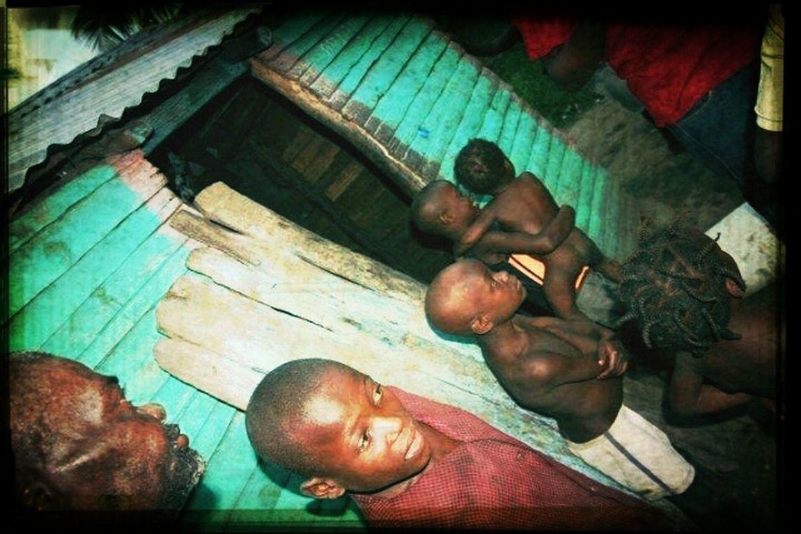 The Shack, Haiti Haiti Doing It For Haiti Kids