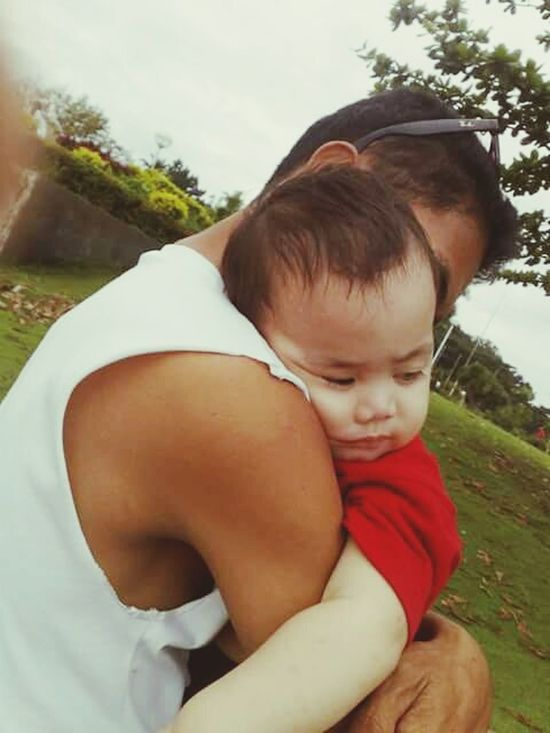 Happy 5th Birthday Mikko. I know your in good hands. Hope you are happy there. ? We miss you. Your presence. Still can't believe that you are gone now. But I know God has reasons. Loveyou be. ? TyphoonHaiyanFatality