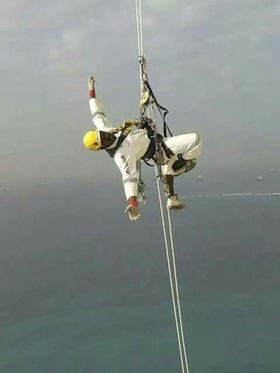 Hai frnds rope access