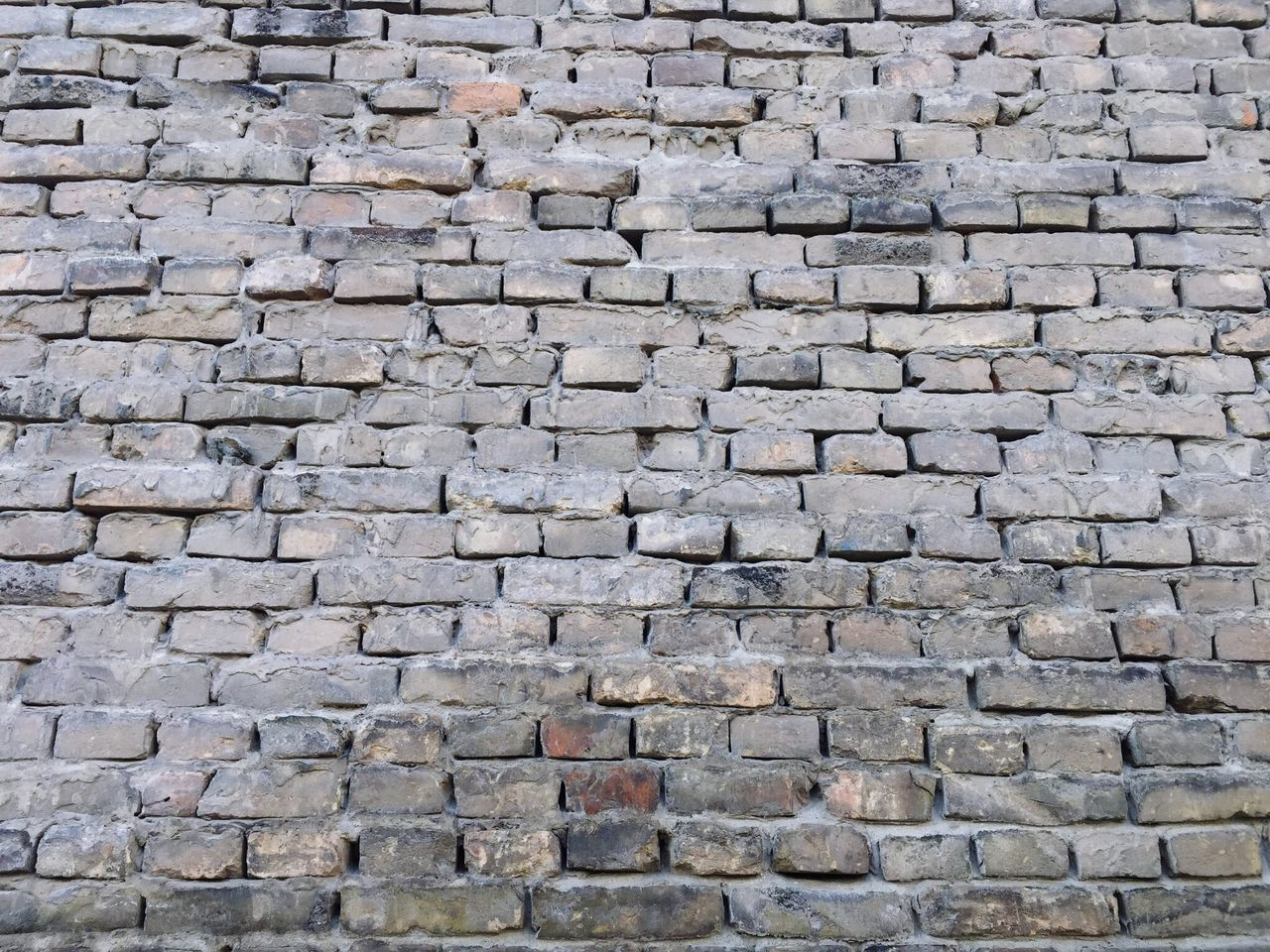 Brick Wall Patern Wall Industrial Backroads Cracked Backgrounds Stone Wall Outdoors Day No People Architecture