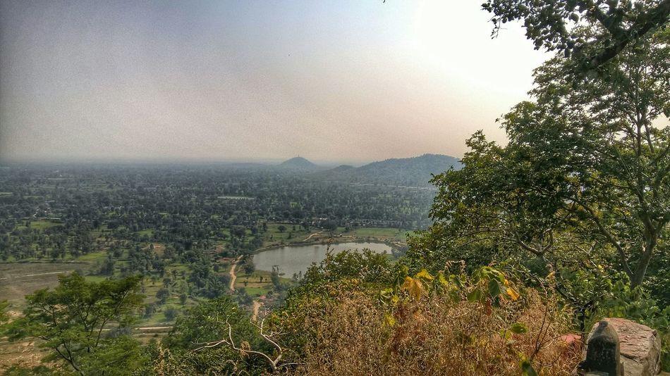 Siddh Baba Mountain, Ratanpur,