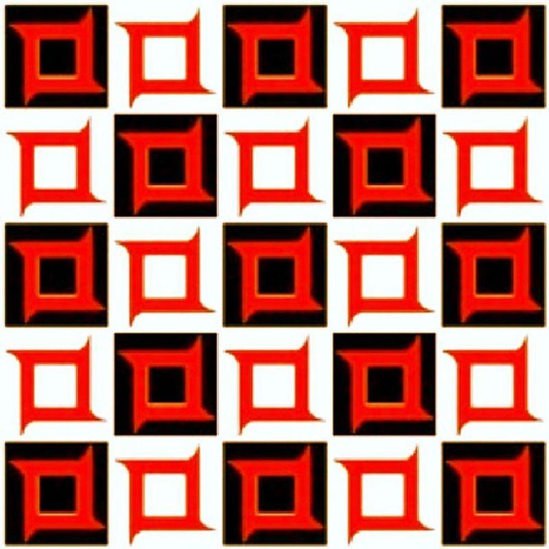 KotakBand Kotak Merah Hitam putih :) cc : @tantrikotak @chuakotak @cellakotak @kotakband_