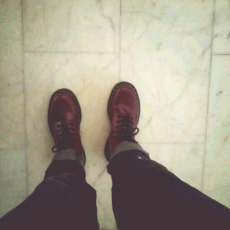 Drmartens Photofriends Shoes