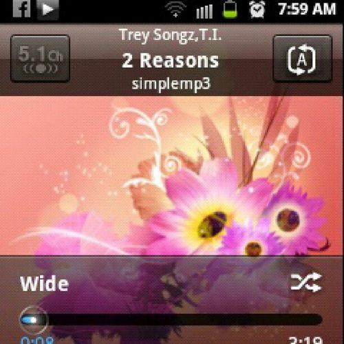 2 reasons. :) Pampagising Soundtrip