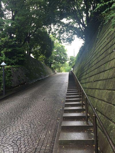 #tokyo #travel Walk