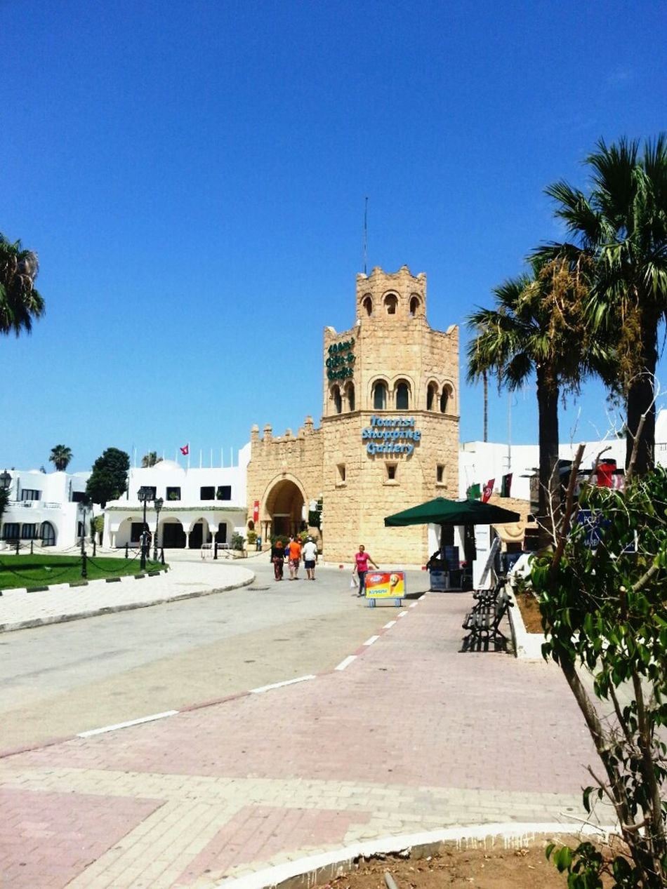 Elkantaoui Port El Kantaoui Sousse Tunisie Tunisia