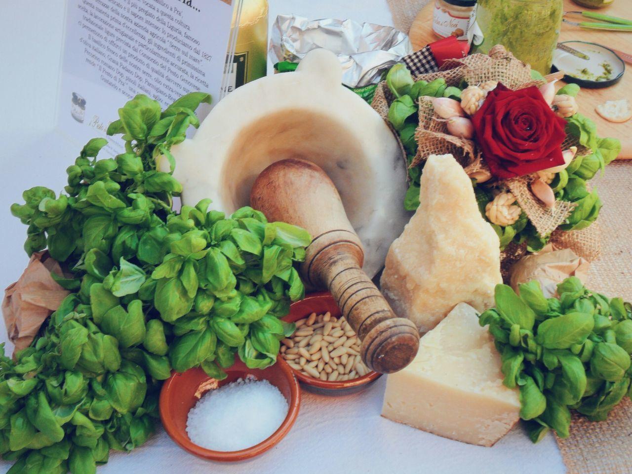 Beautiful stock photos of milan, Basil, Cheese, Close-Up, Day