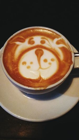 Coffee ☕ Bestoftheday