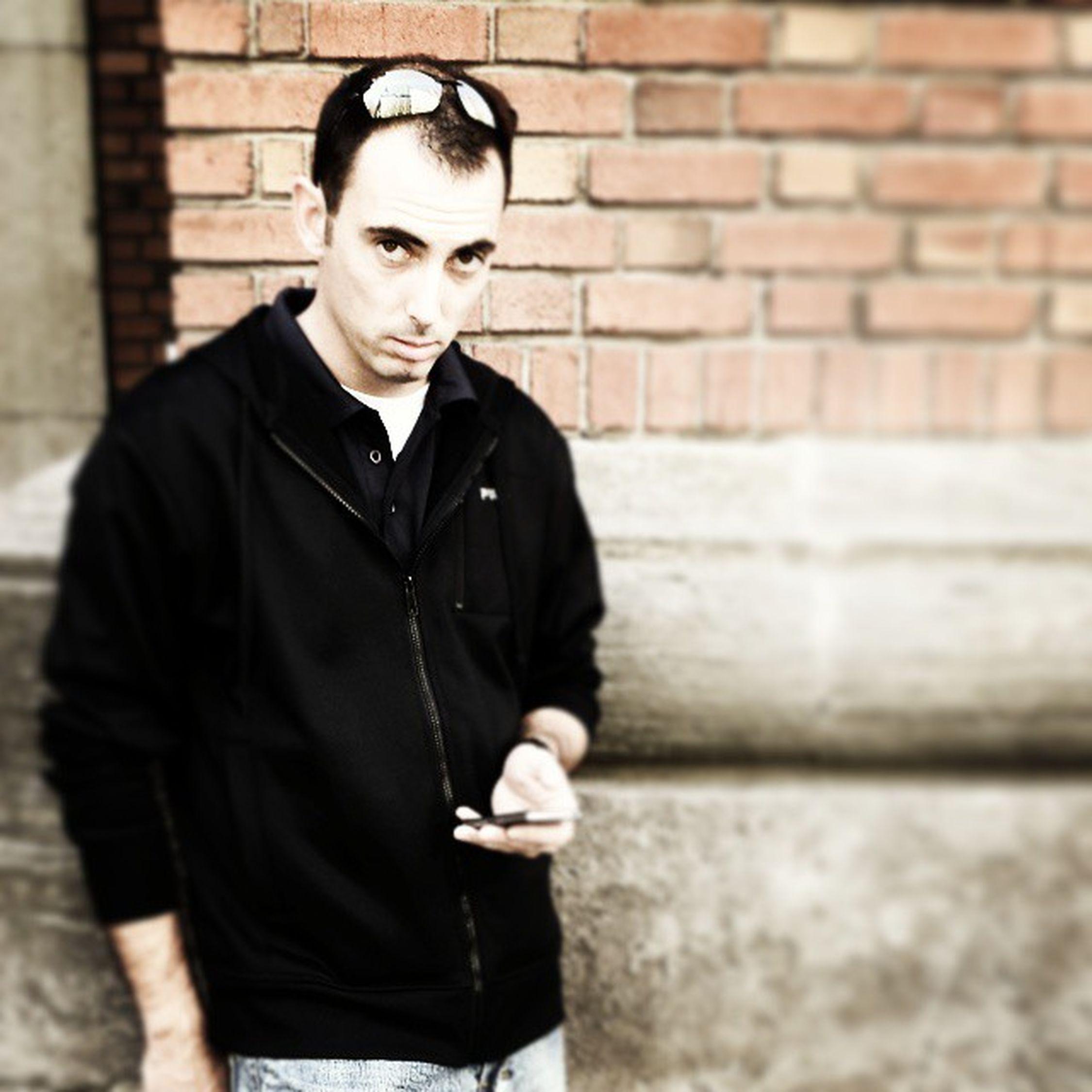 Peelstreet Montréal WorkingHard Breaktime