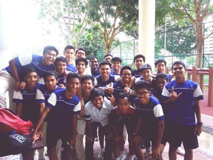 Soccermates