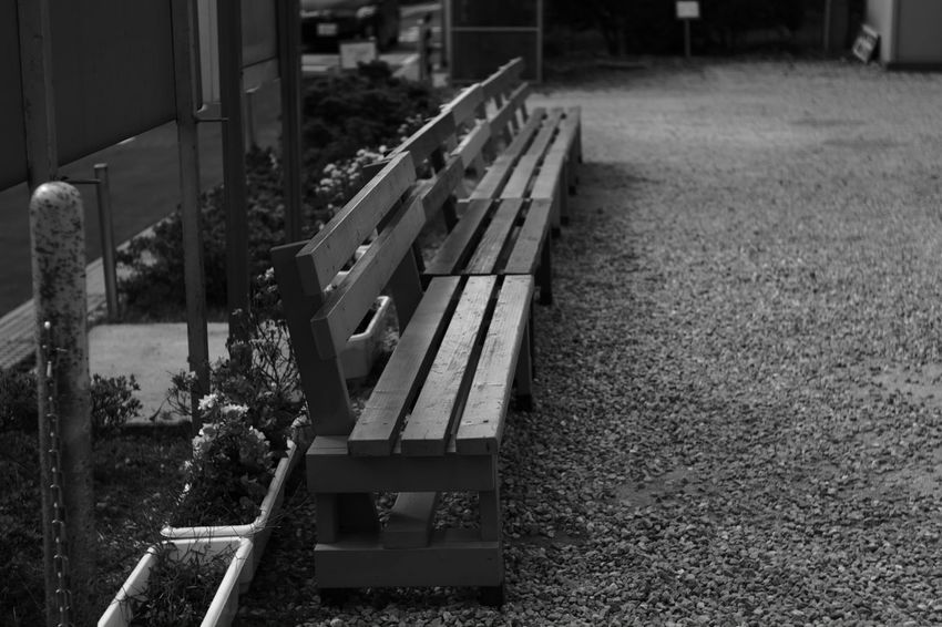 So many colors Relaxing Taking Photos Japanese  Japan Voigtlnder Voightlander Nokton Classic 40mm/F1.4 SC My Photography Fujifilm X-Pro1 X-Pro1 Park Benches Bench Black And White Photography Monochrome Black & White B & W  Black And White B & W Photography Blackandwhite