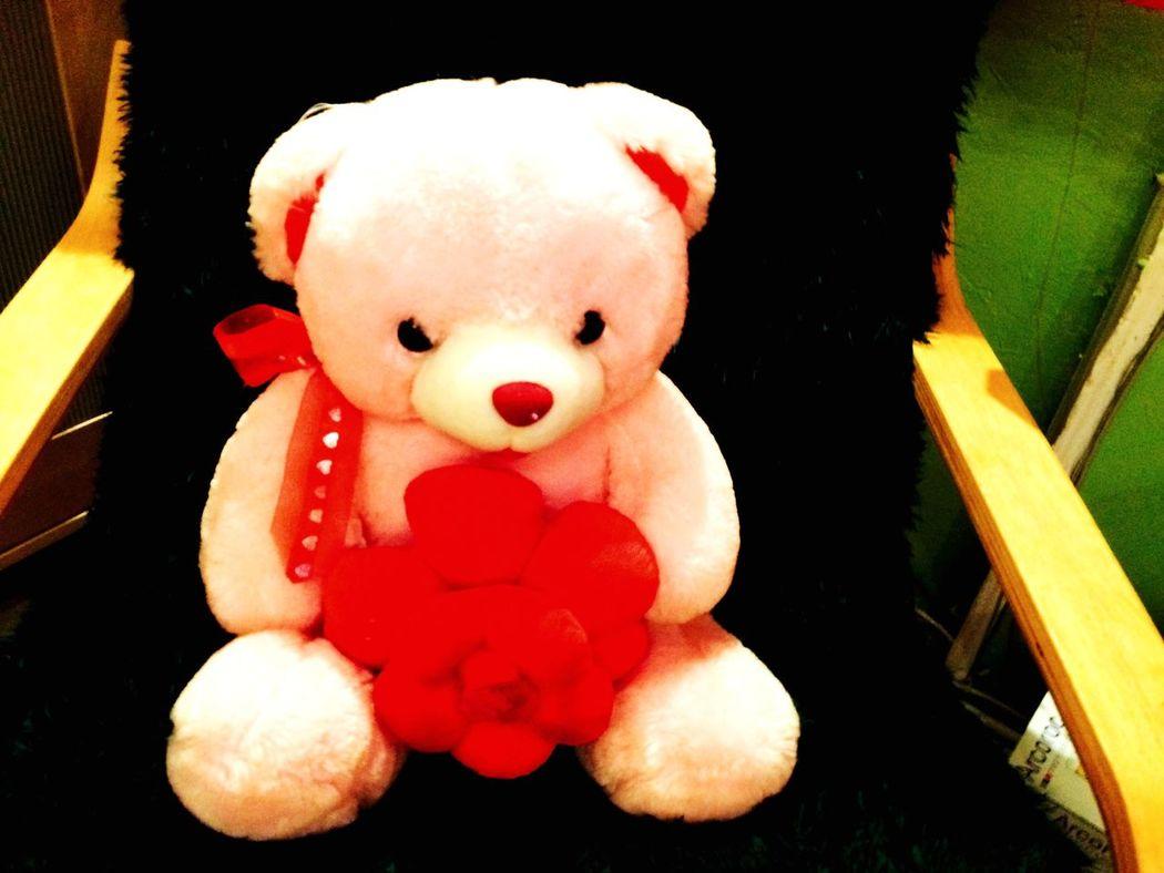 Teddy bear First Eyeem Photo