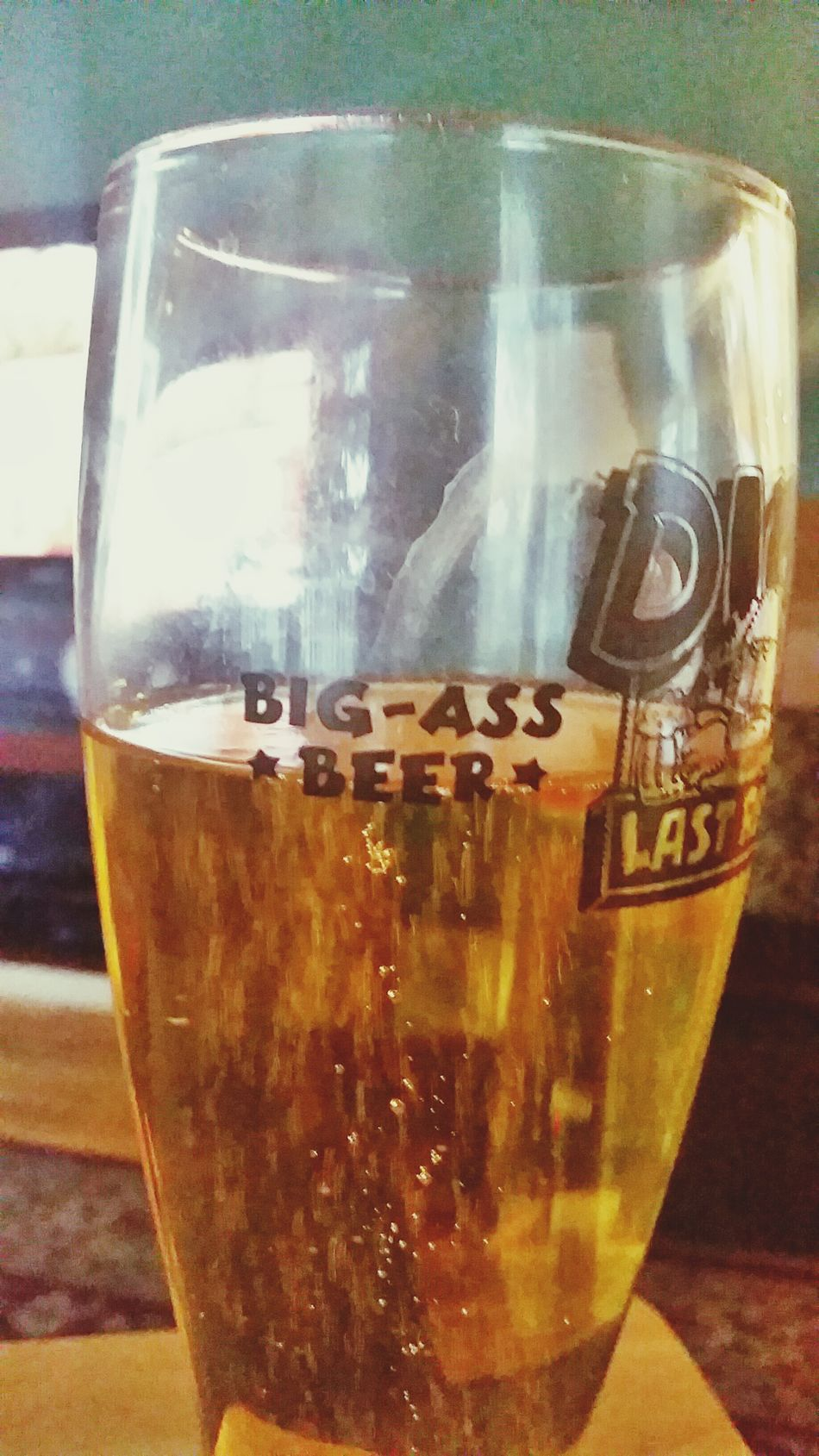 I need this Cheers Drinking Beer Relaxing Cold Days