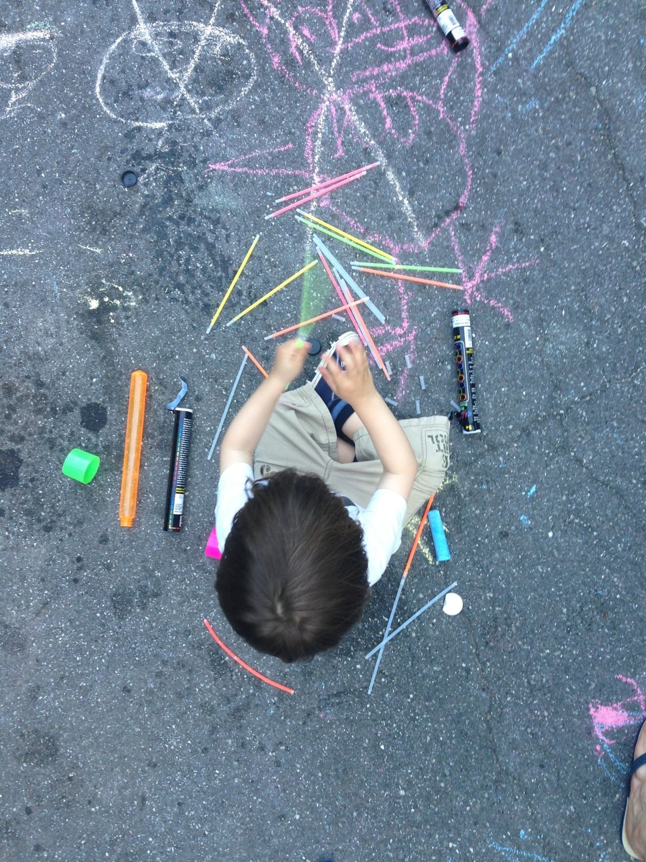 Beautiful stock photos of student, Boys, Chalk Color, Childhood, Children