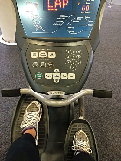 Workout Gym Fitness Sport