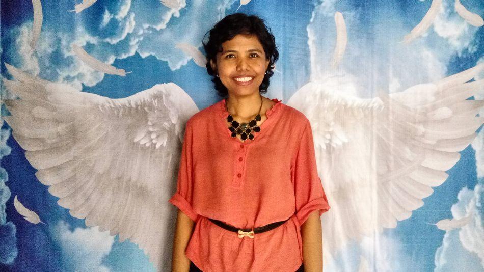 Me Angel