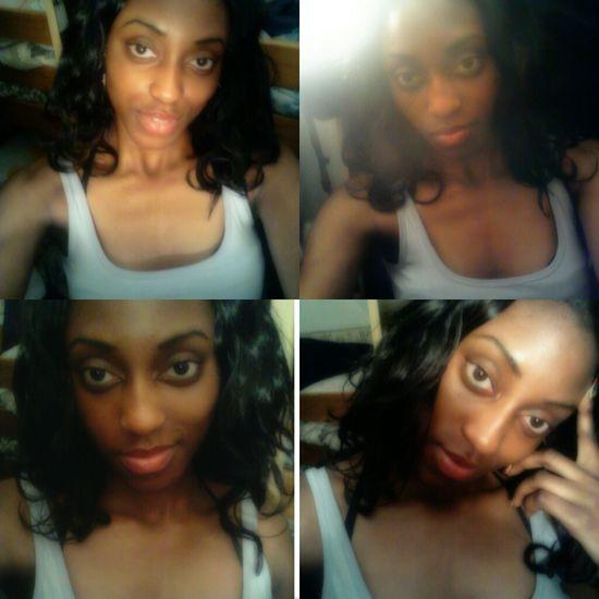 Pretty Me  Seductive Goddess
