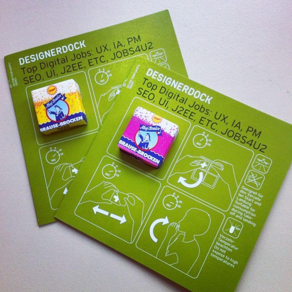 Ich bin entzückt! #hach Ahoj Sherbet Sweets Ahojbrause Germany Brause Werbung Advertising Hach Stuttgart Deutschland Barcamp Bcs5 Badenwürttemberg Badenwuerttemberg Suessigkeiten Süßigkeiten Barcampstuttgart