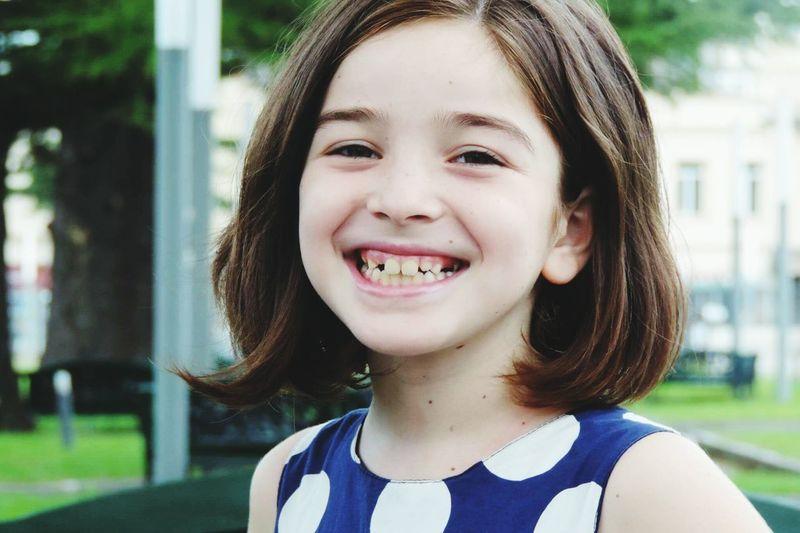 Georgia Poti  Smile Makes Her Pretty 💋💜💜💜