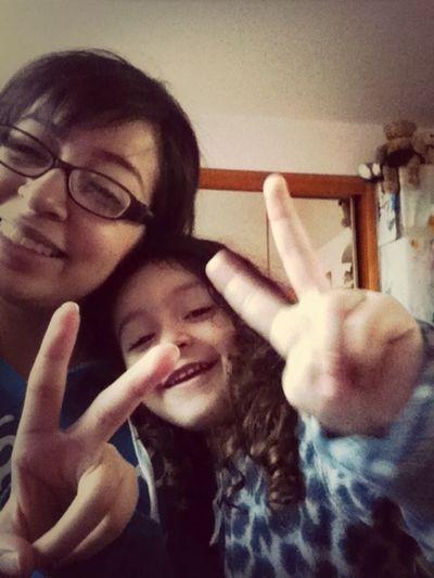 Nalany and I <3
