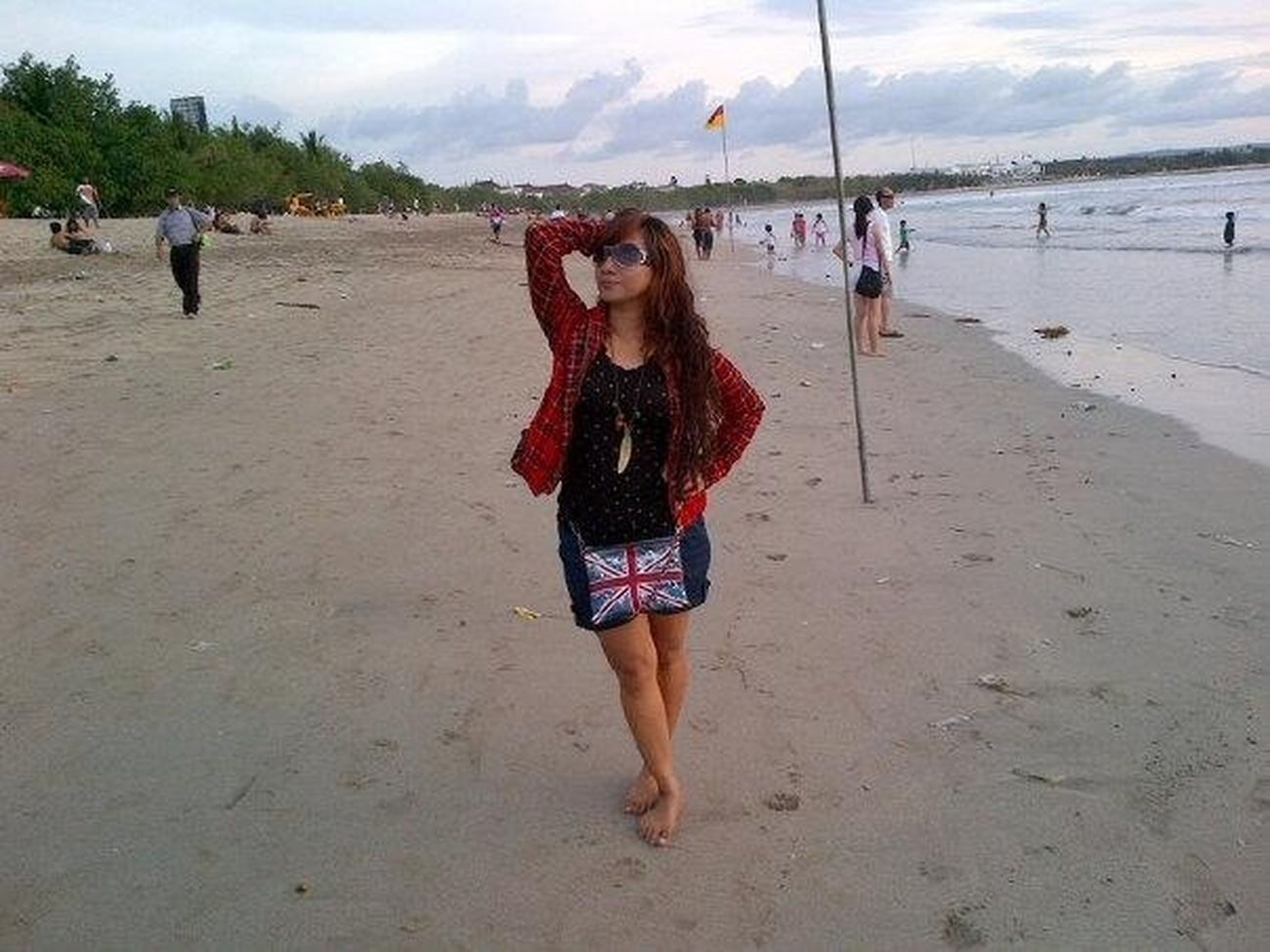 Love it kuta bali Hello World In Heaven Comparing Prices Looking For Trouble