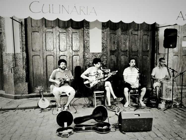Streetphotography Chorinho MPB Street Music Rio450 Art Is Everywhere