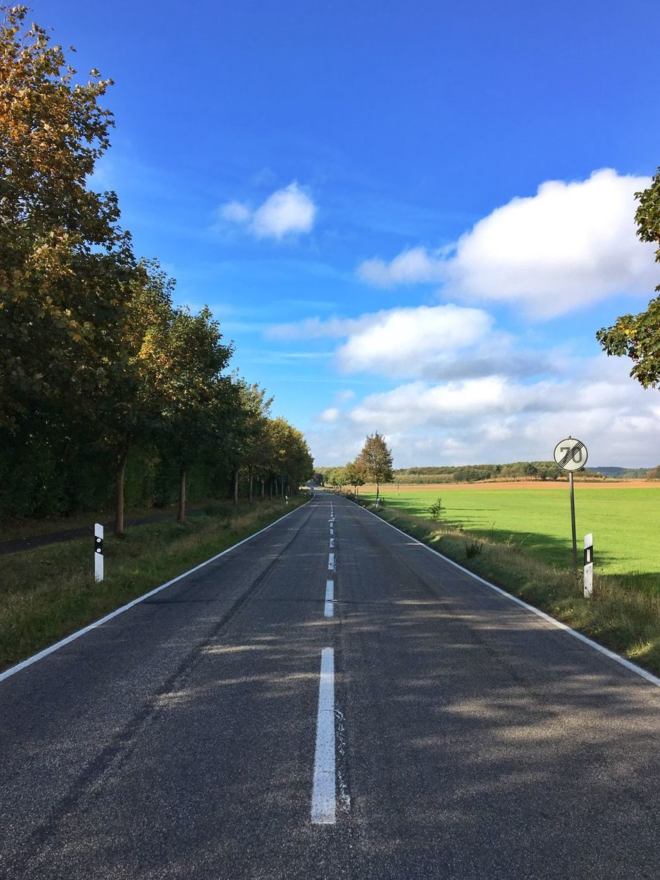 …a road less traveled!