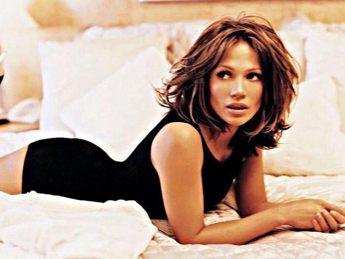 Jennifer Lopez Sexy Girl