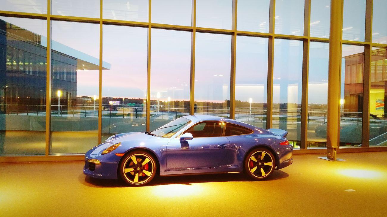 Porsche 911 OnePorscheDrive