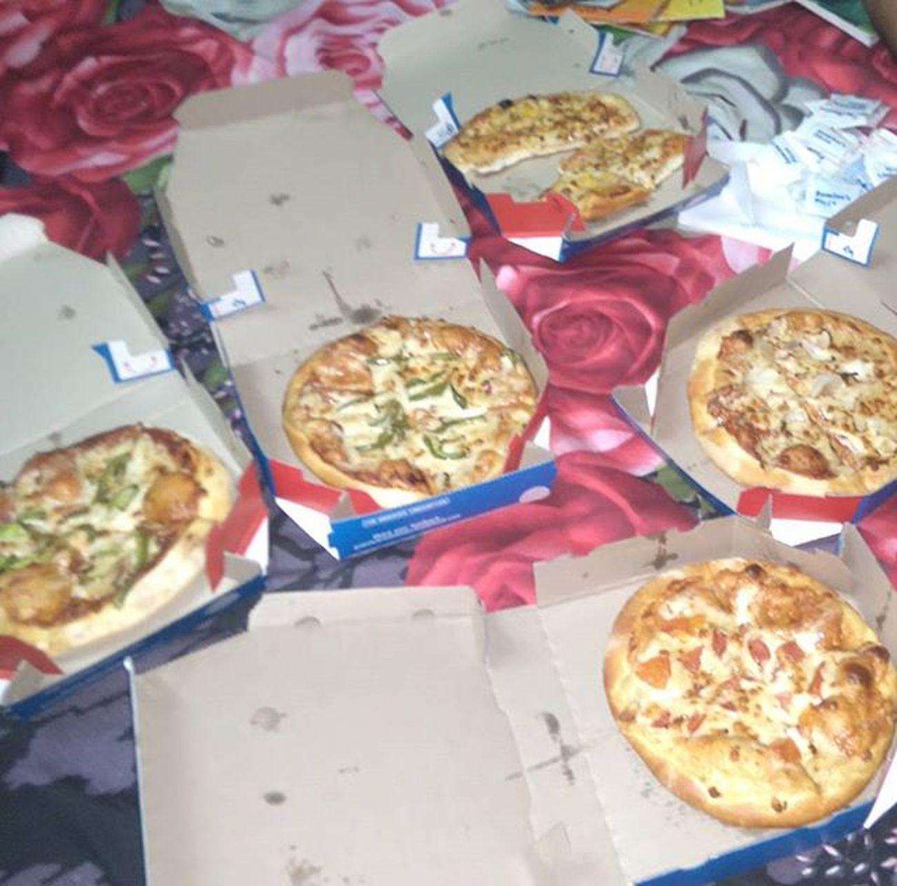 Post 119  Pizza Parttyyyy Enjoyed FabulousDay