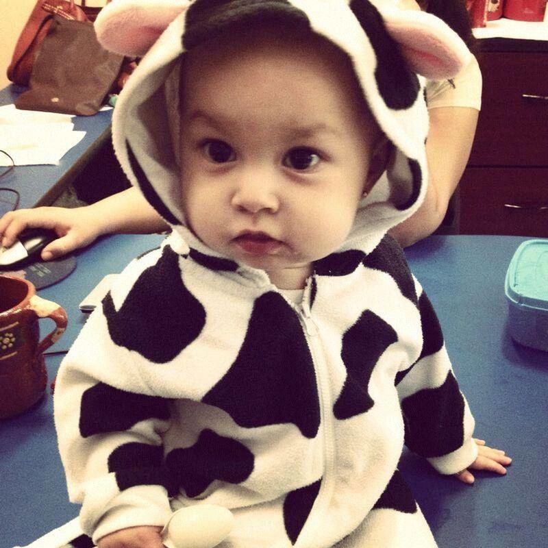 My Litle Baby Vaquita La Amo ♥