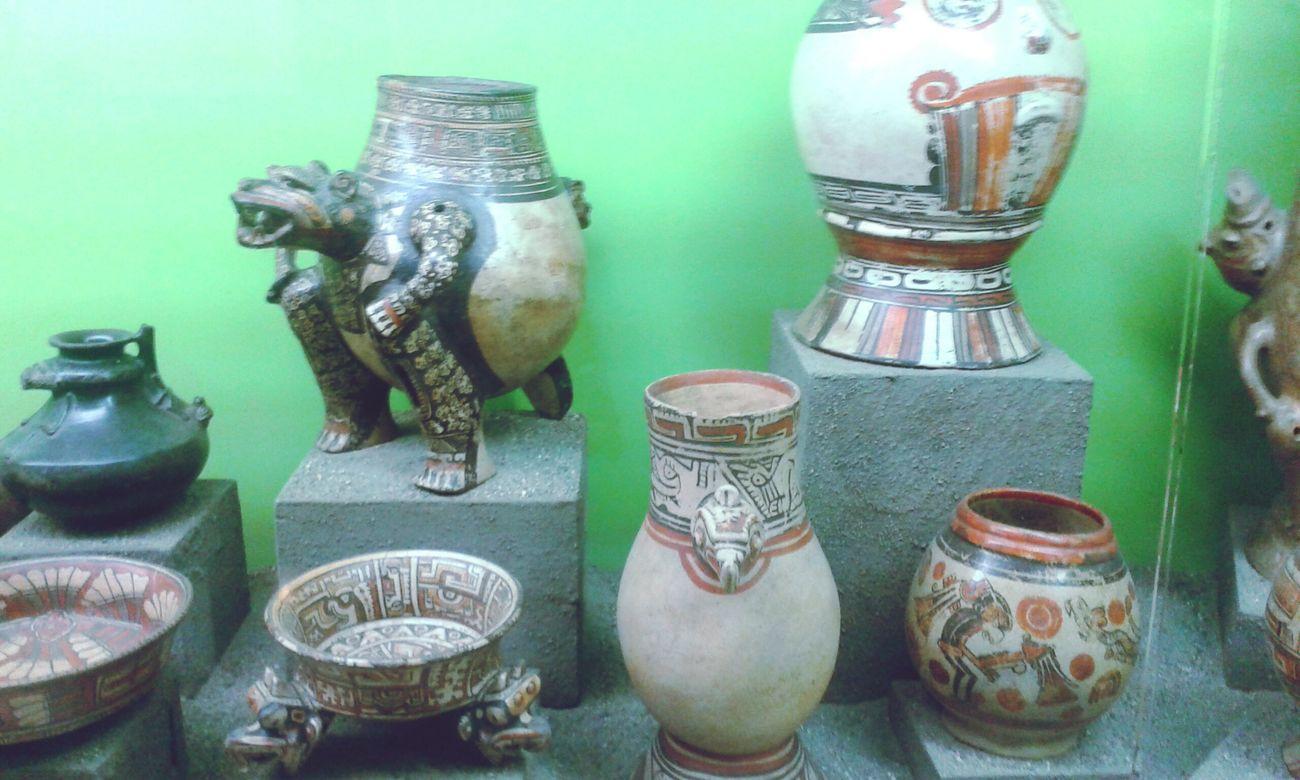 Museum, Aborigene Costa Rica! Cool!