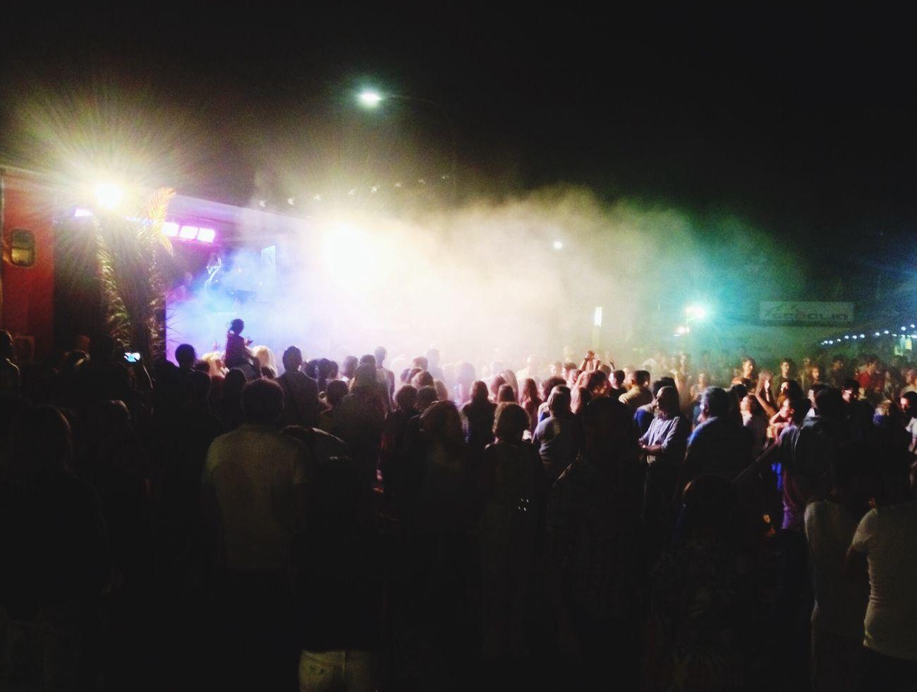 Megawatt beach party! Dj Megawatt Beach Party Dancing Night