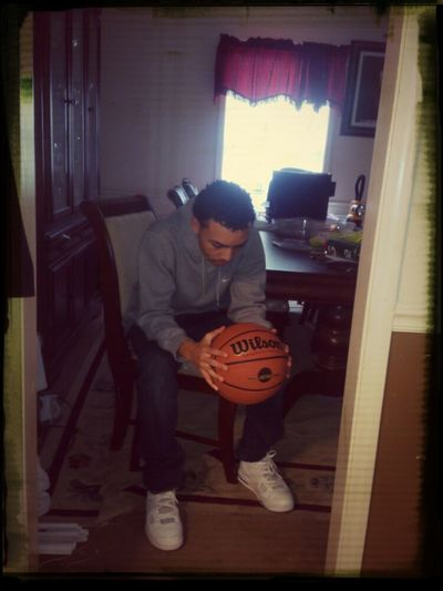Ball Is Life #Dreams