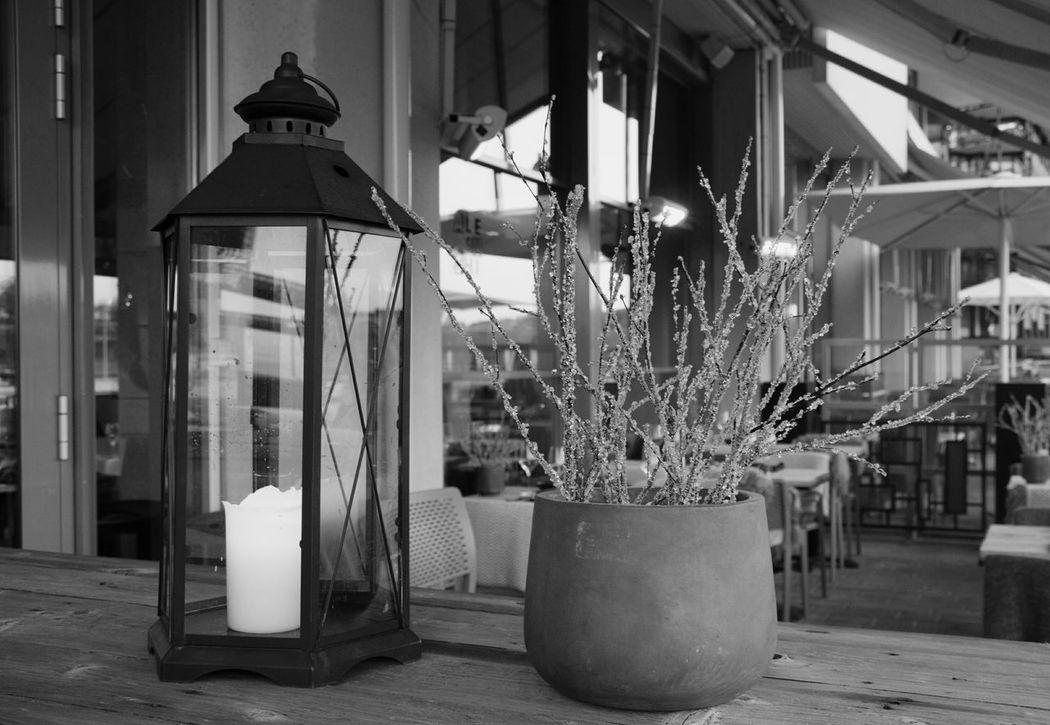 Candle City City Evening Lantern Lighting Equipment No People Beautifully Organized
