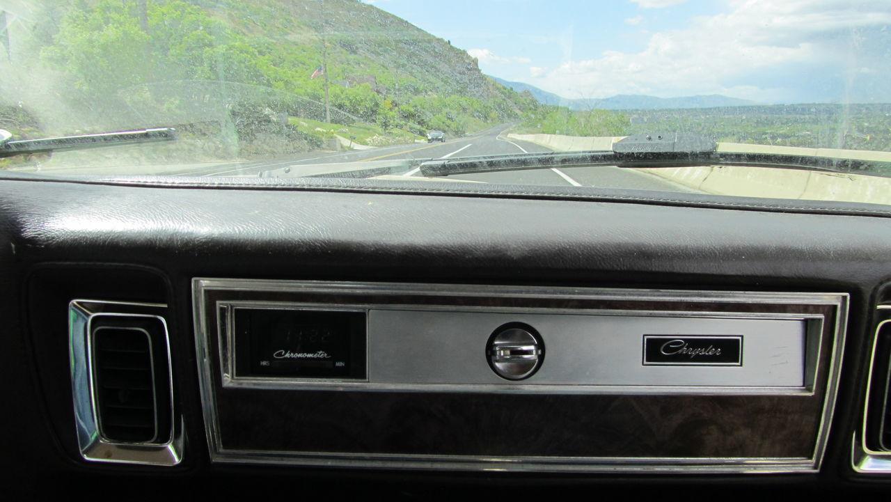Chrome Chrysler Classic Cruising EyeEmbestshots Eyeemnaturelover Inthemoment Myview Openroad Passenger Pimpcar Space Spokerims Springtime Stressfree Theme Transportation