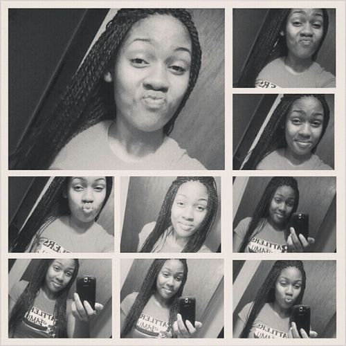 Boredom tho! Black & white!