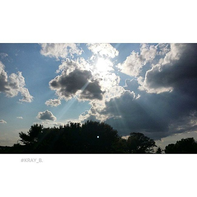 Amazing clouds this day too! Cloudporn Cloudgazing Eyestothesky Instagood instapic instaphoto picoftheday photooftheday nofilter sky skystalking nikond3200