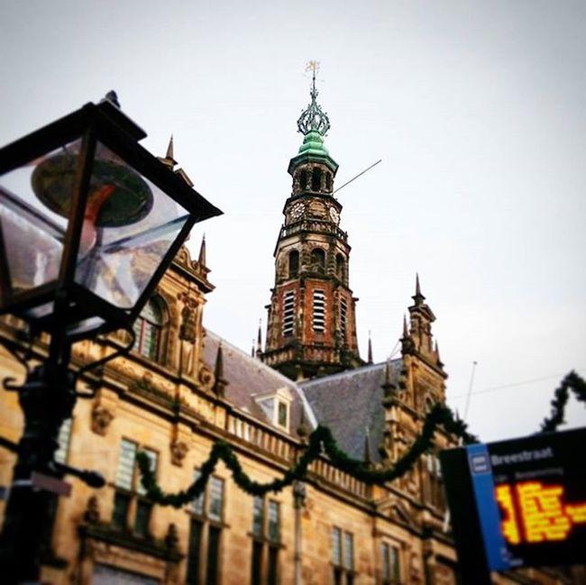Loveleiden Igleiden OnsLeiden Historicleiden Leiden Breestraat Stadhuisleiden